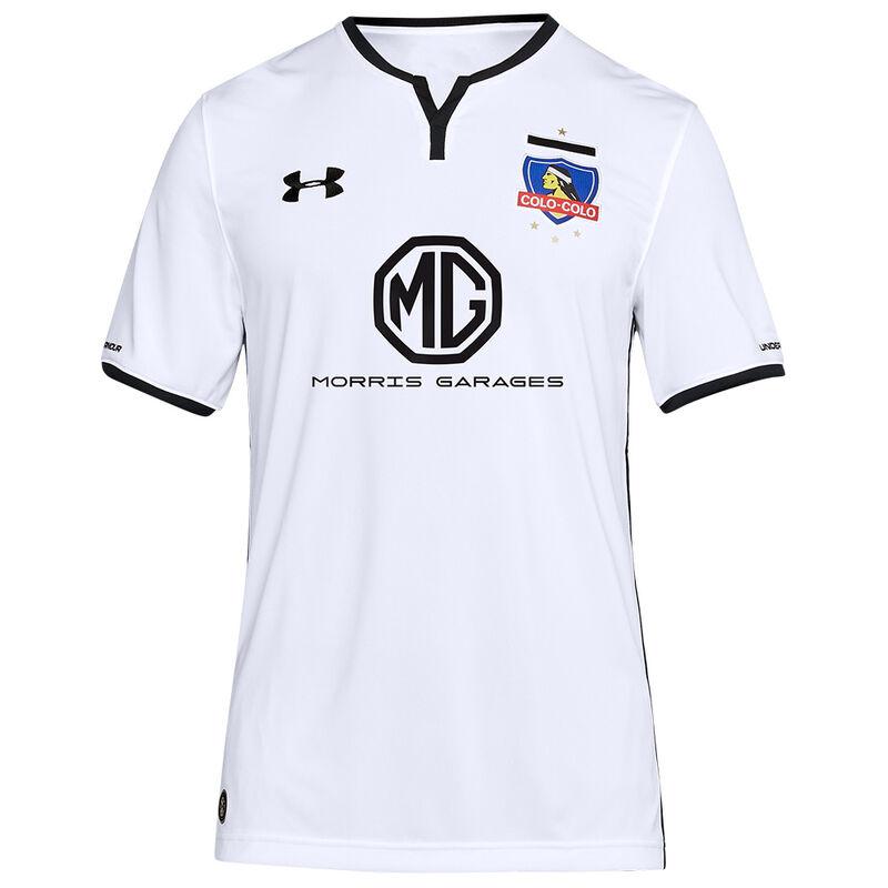 Camiseta Colo colo 2018 Under Armour