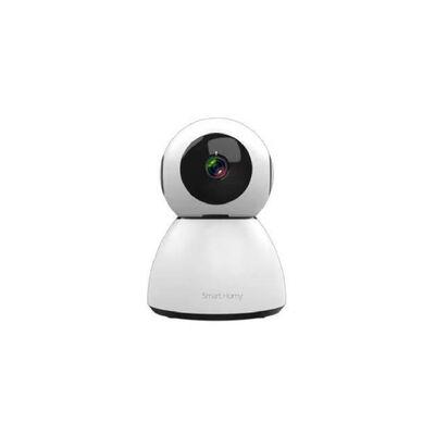 Cámara de Seguridad Smart Homy M04W Interior Wi-Fi