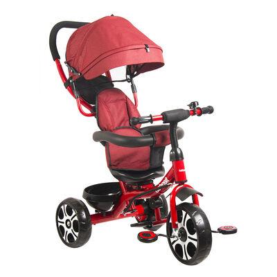 Triciclo Bebesit 1326 Rojo