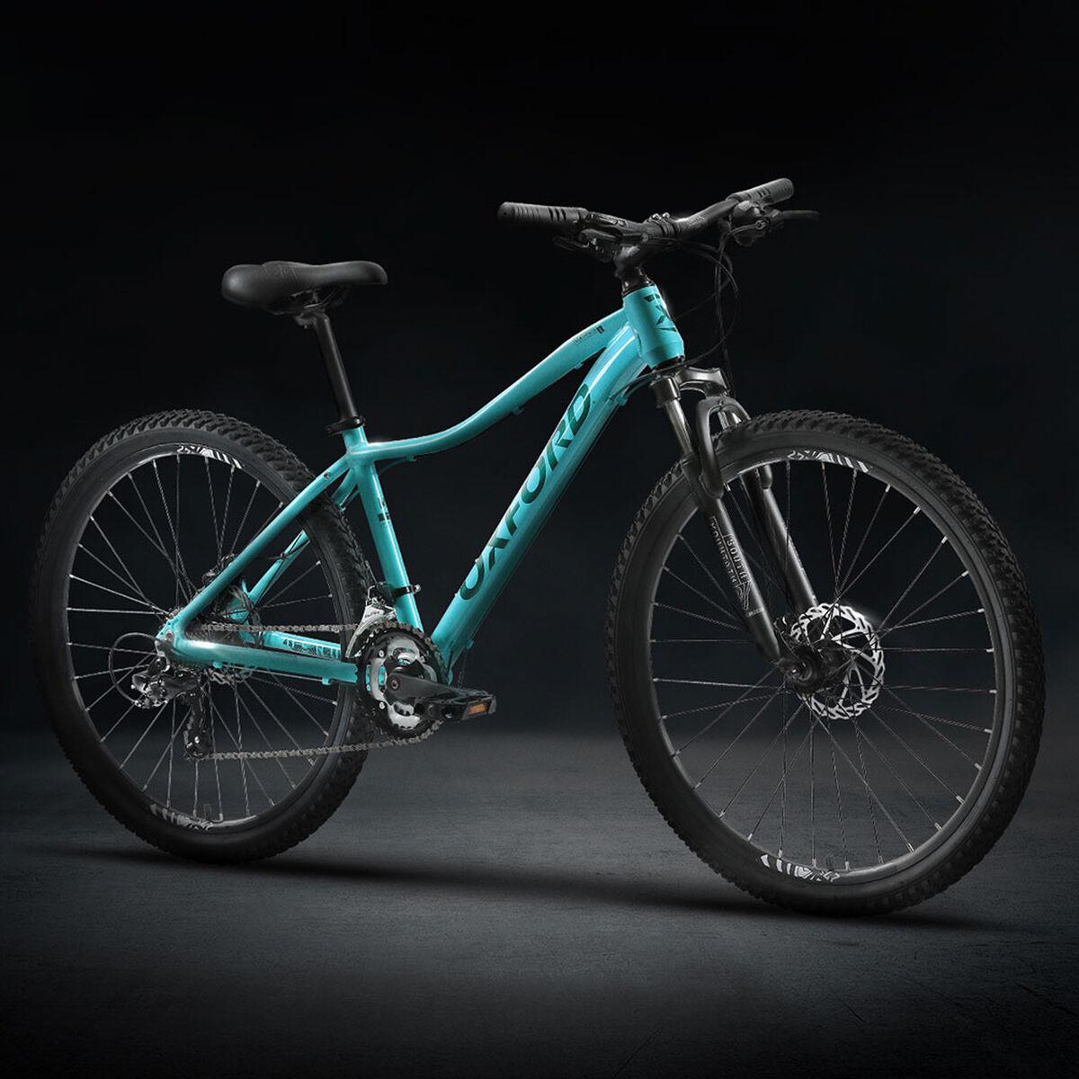 Bicicleta Mountain Bike Mujer Oxford Venus1 Aro 27.5