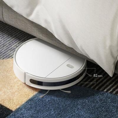 Aspiradora Robot Xiaomi Mi Robot Vacuum-Mop Essential
