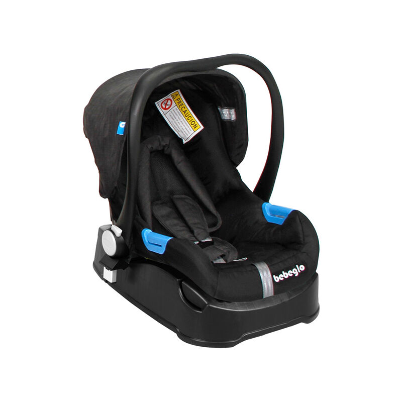 Coche Travel Lumina Bebeglo RS 13740