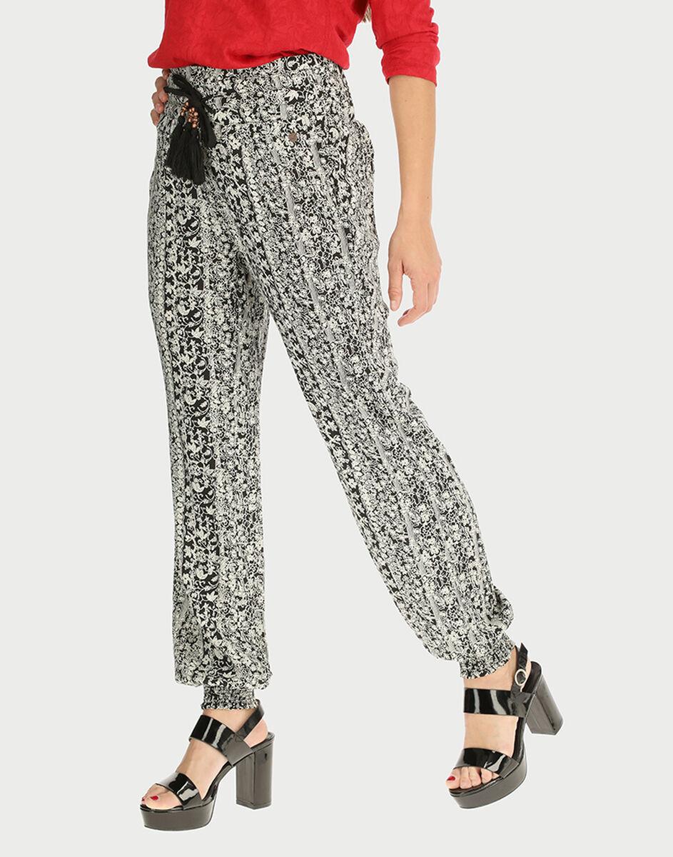Pantalon Mujer Alma