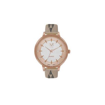 Reloj Análogo Mujer 19V69 Italia V19691084
