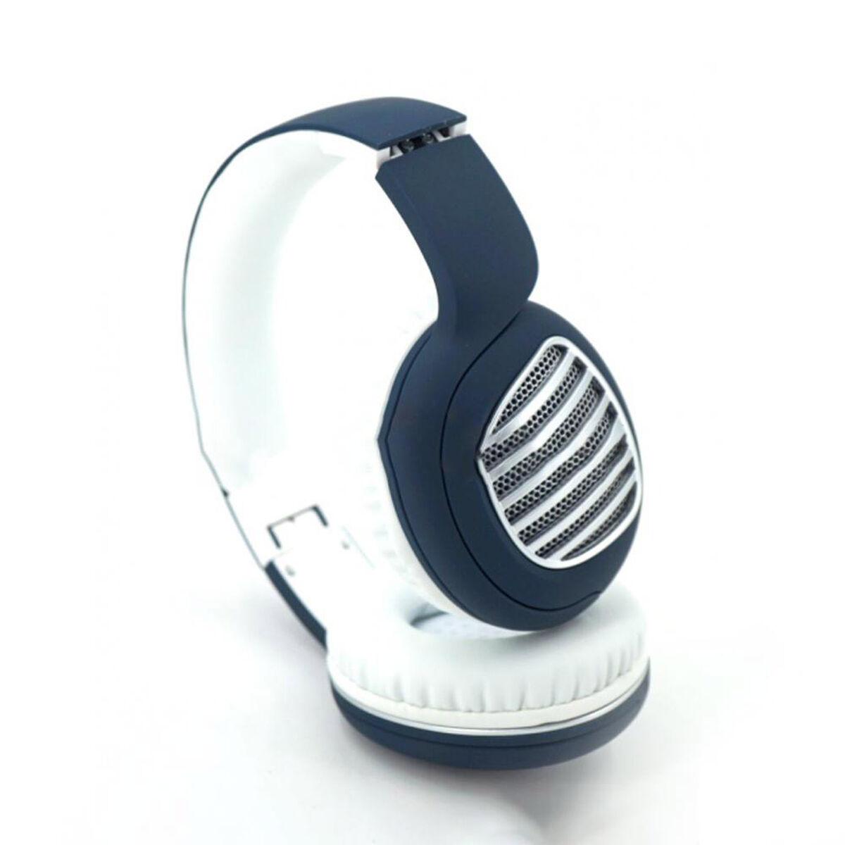 Audifonos Bluetooth Lhotse Outdoor BTO31 Azules