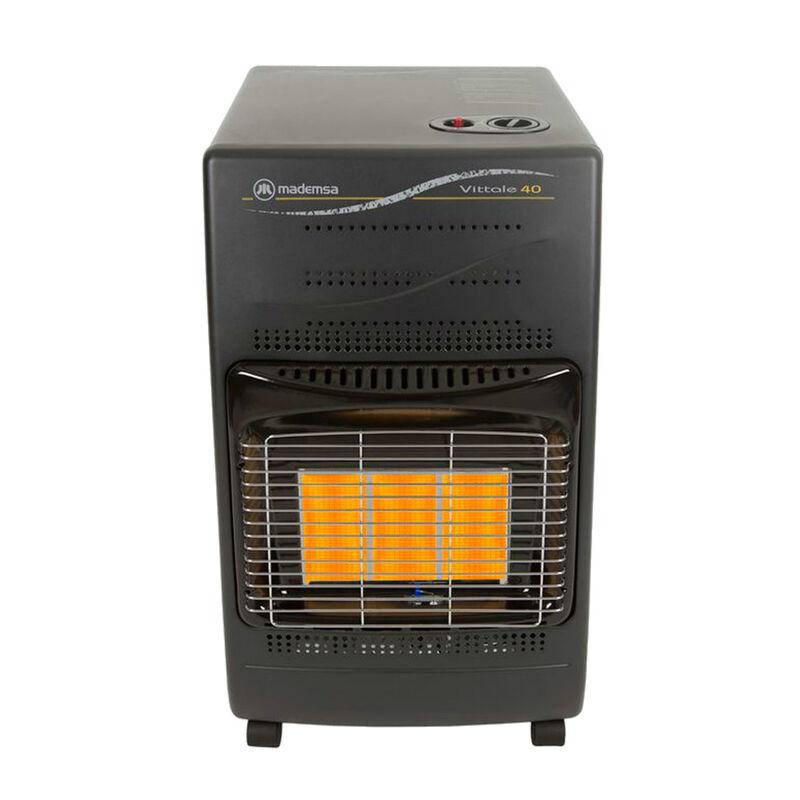 Estufa a Gas Vitalle 40, 15 KL