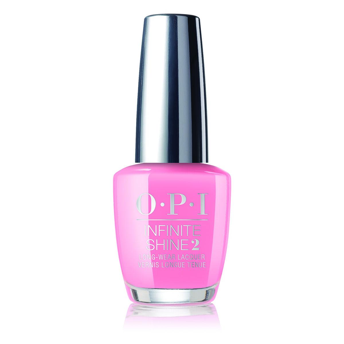 Esmalte de Uñas Opi Color Pink