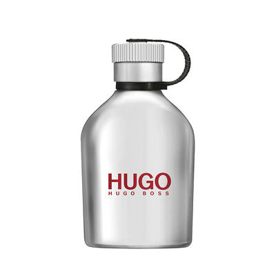 Hugo Iced EDT 125 ml