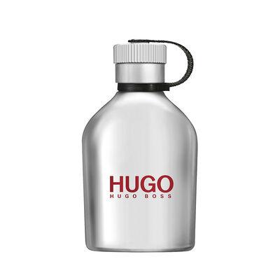 Hugo Iced EDT 125 ml