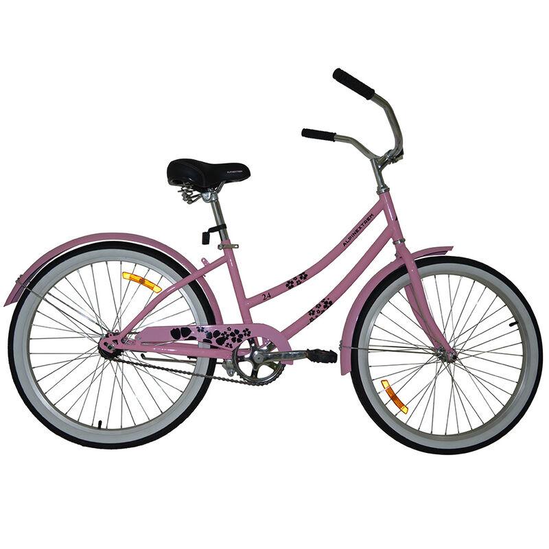 Bicicleta Alpinextrem Mujer Ibiza Aro 24