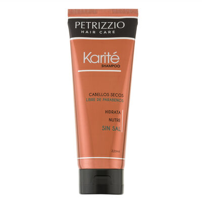 Shampoo Karite Petrizzio