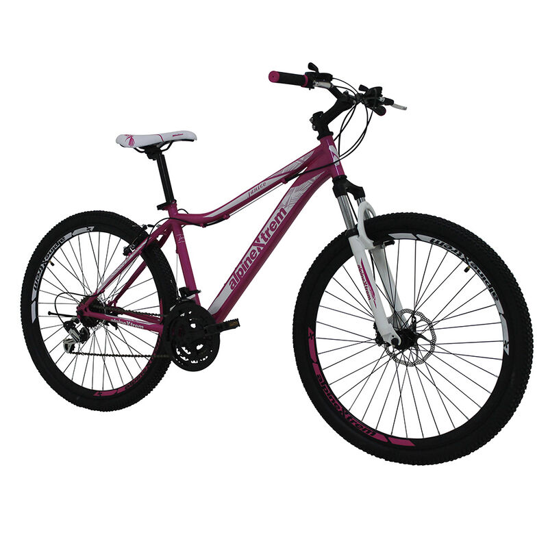 Bicicleta Alpinextrem Mujer Aro 27,5