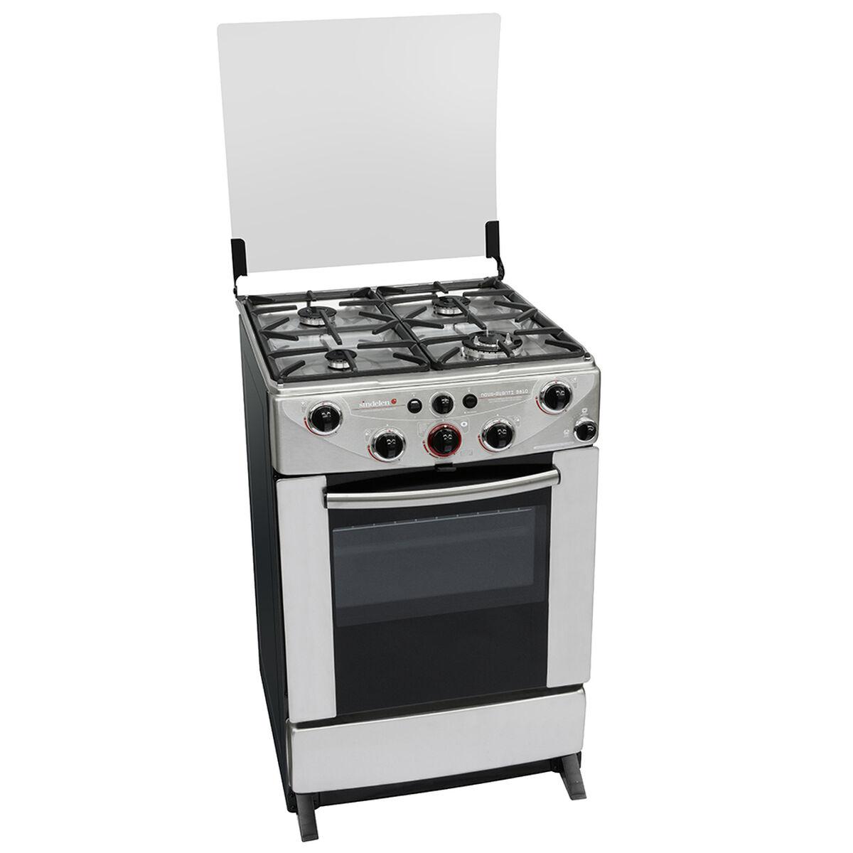 Cocina a Gas Sindelen CH 9810 68 lt