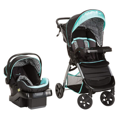 Coche Travel Safety 1St Amble Luxe