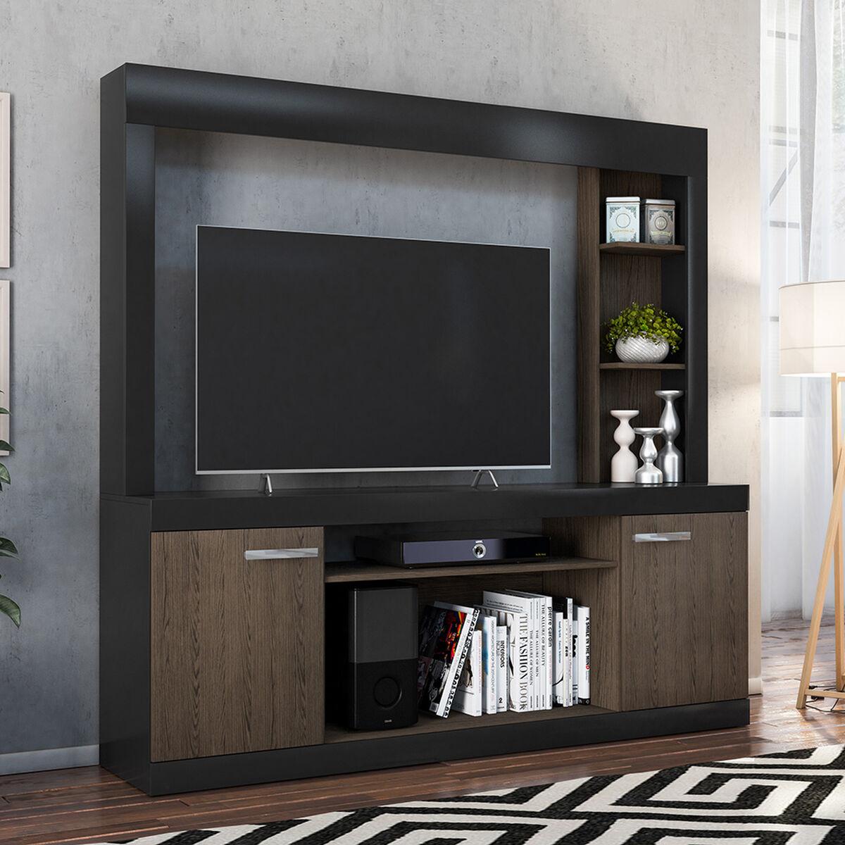 "Home TV Aura Hasta 55"""