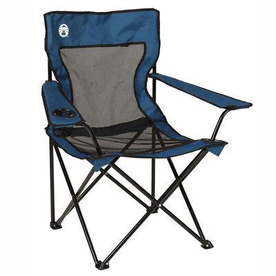 Silla Plagable Coleman Chair Quad
