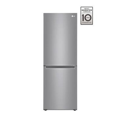 Refrigerador No Frost LG LB33MPP 306 lts.