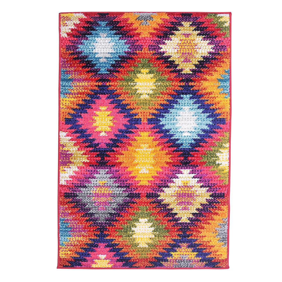 Alfombra Mashini Frise Boutique Arlequin 200 x 290 cm