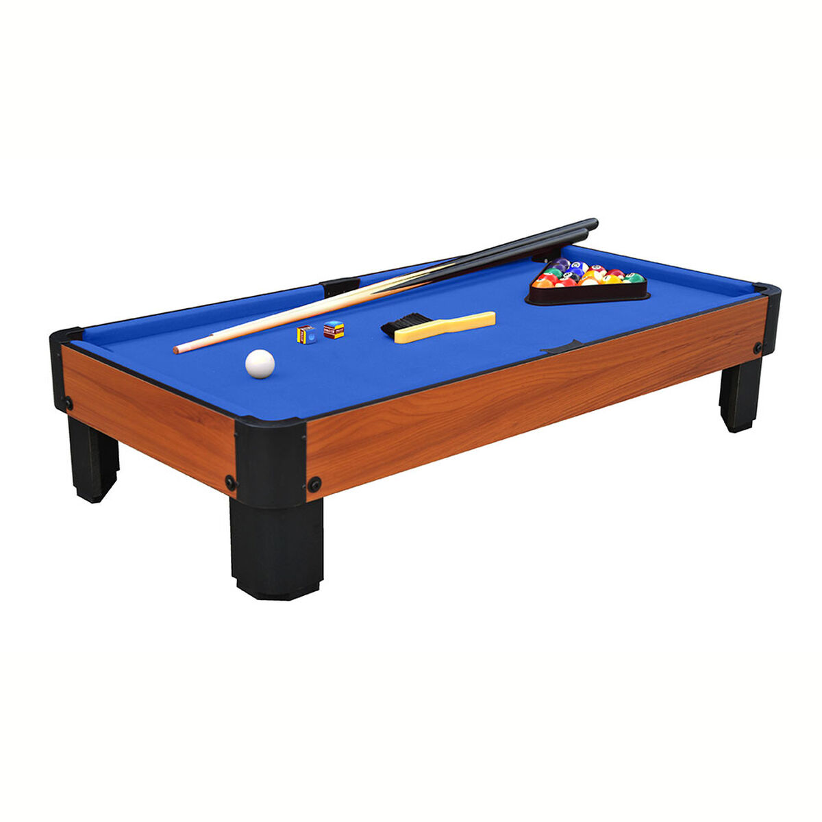 Mesa de Pool Alpinextrem