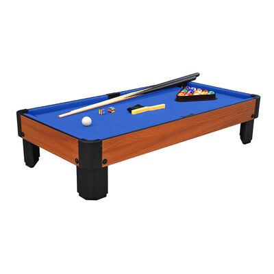 Mesa de Pool Alpinextrem