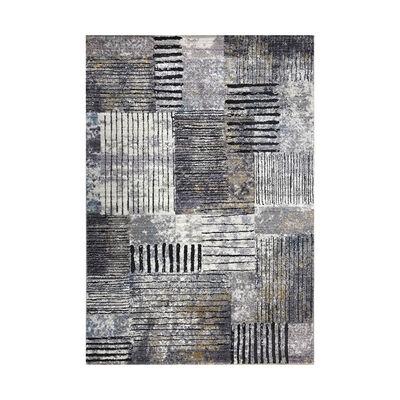 Alfombra Frise Mashini Manhattan 3D Ribe 200 x 300 cm