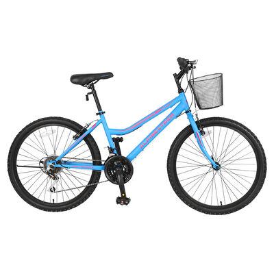 Bicicleta Alpinextrem Urban Aro 24