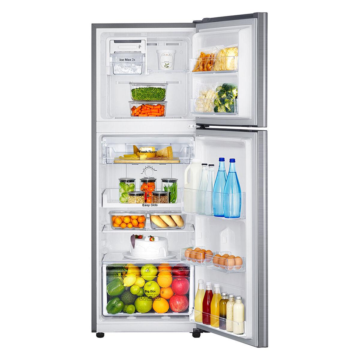 Refrigerador No Frost Samsung RT22FARADS8/ZS 234 lts.