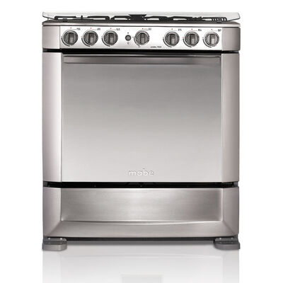 Cocina a Gas Mabe ANDES76OI0/1 100 lt