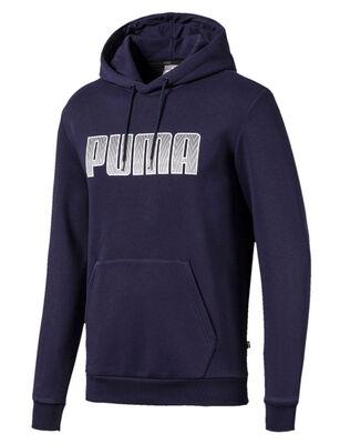 Polerón Hombre Puma KA Hoody
