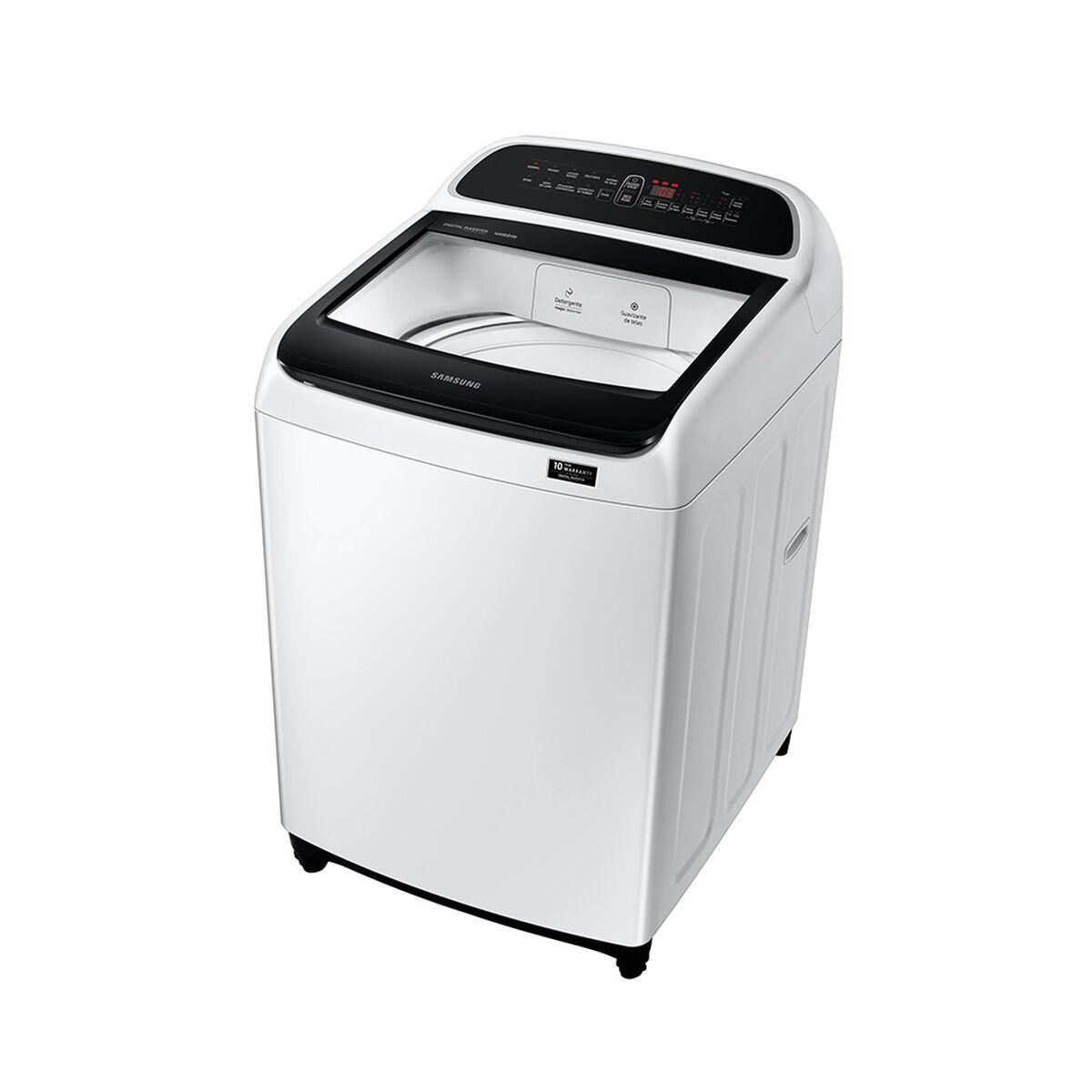 Lavadora Automática Samsung WA13T5260BW/ZS 13 kg.