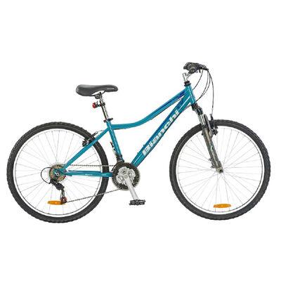 Bicicleta Classic Lady Suspensión Mujer