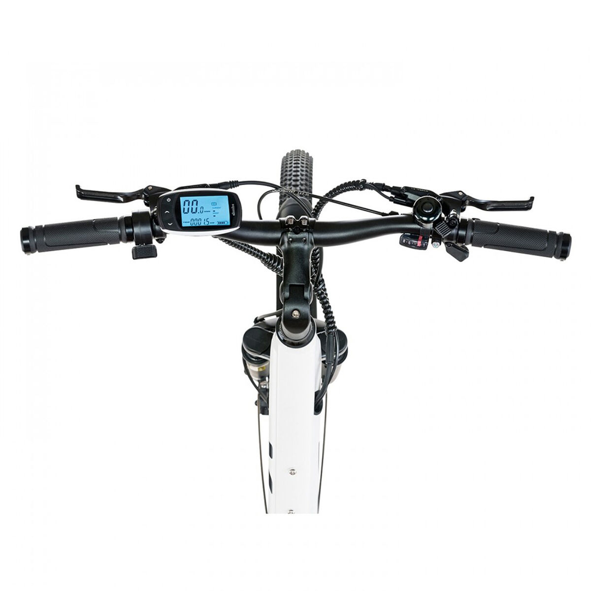 Bicicleta Eléctrica Kapra Mtb M-500 SX
