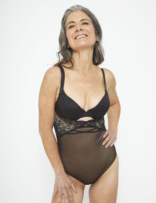 Body Liso Mujer Maidenform