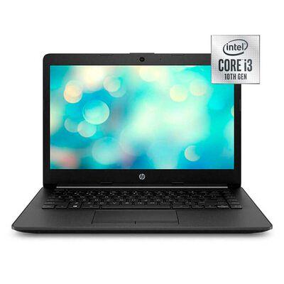 """Notebook HP 14-ck2091 Core i3 4GB 128GB SSD 14"""""""