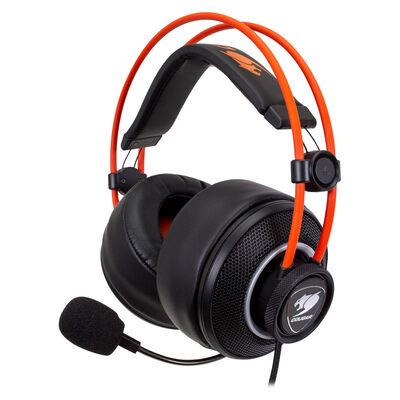 Audífonos Gamer Cougar Inmersa Pro