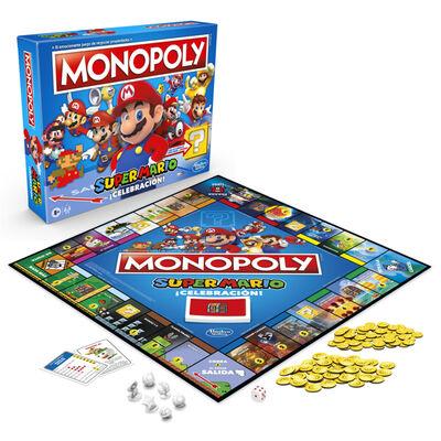 Monopoly Super Mario
