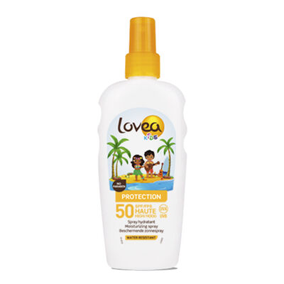 Spray Protector Solar KIDS SPF 50 - 200 ml