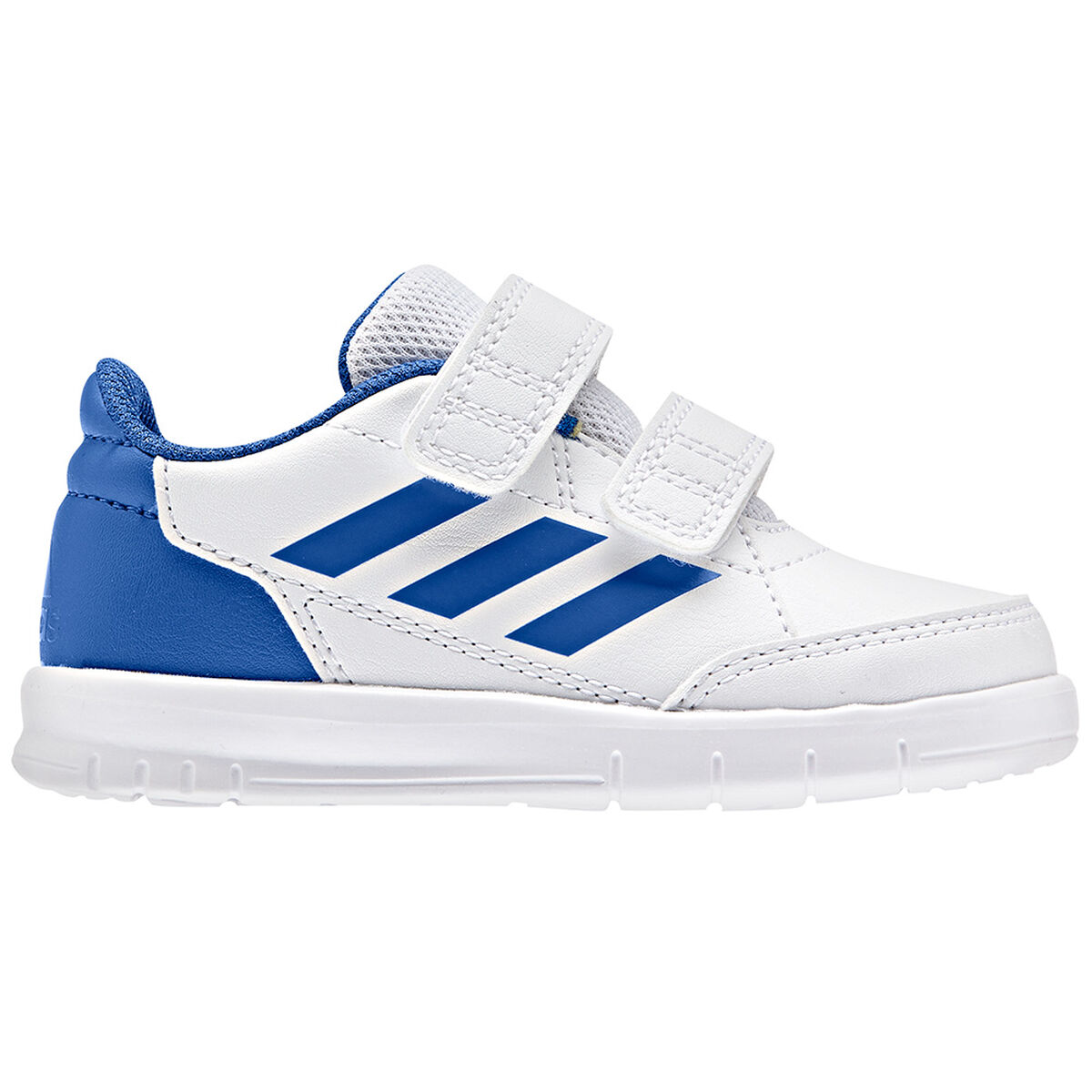 Zapatilla Niño Adidas Altasport Cf I