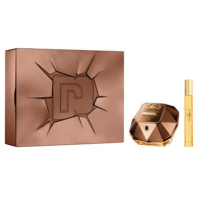 Perfume Paco Rabanne Lady Million Prive 50 ml