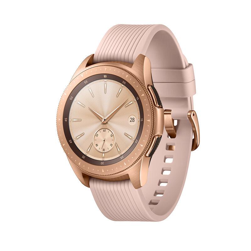 """Samsungwatch SM-R810NZDAPHE Gold 1.2"""""""
