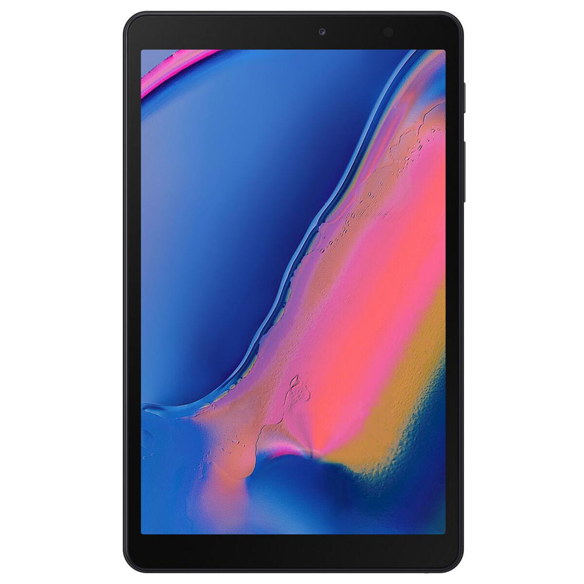 "Tablet Samsung SM-P200 Octa Core 3GB 32GB 8"" Negro + S-Pen"