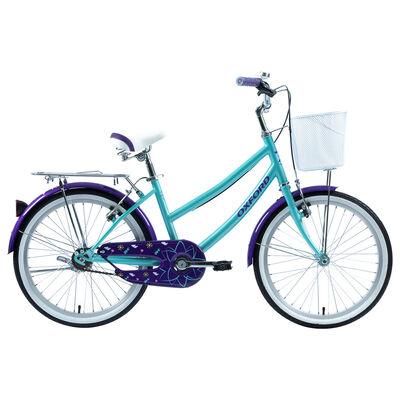 Bicicleta Oxford Cyclotour Aro 20