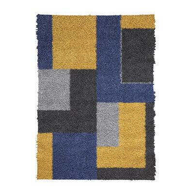 Alfombra Mashini Shaggy 1.8k Studio Brenta 133 x 180 cm