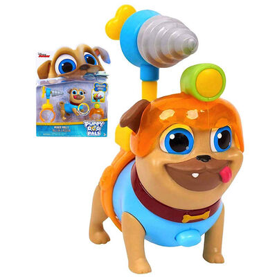 Pals On a Mission Puppy Dog Pals Rolly