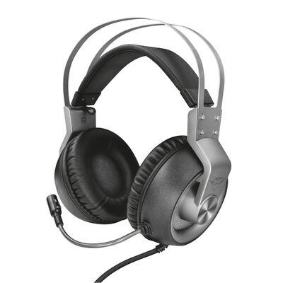 Audífonos Gamer GXT430 Ironn Trust