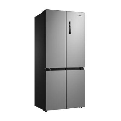 Refrigerador Side By Side Midea MRTT-4790S312FW 468 lts