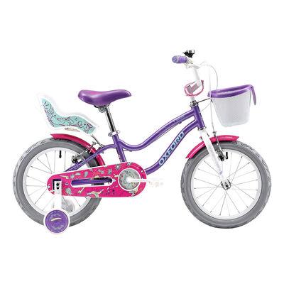 Bicicleta Oxford Mujer BN1610 Aro 16