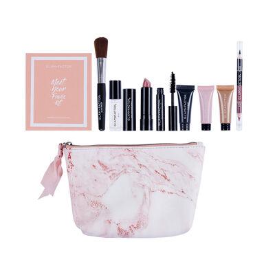 Marbelous Beauty Bag