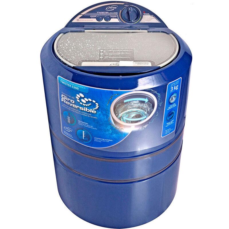 Lavadora Semiautomática Fensa Twister 5300