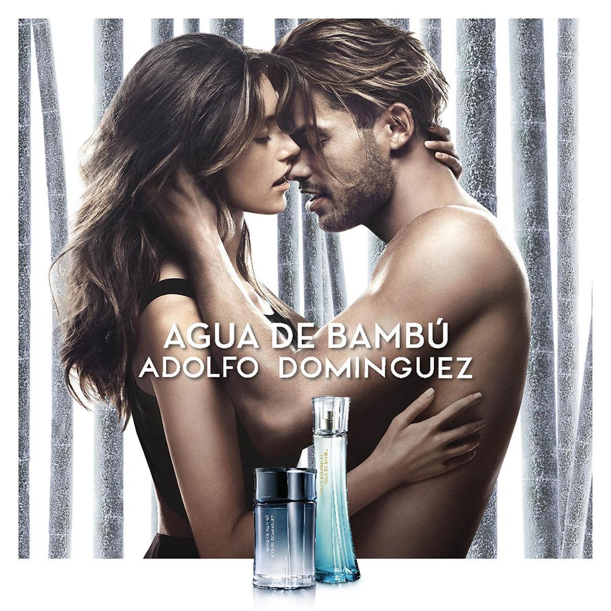 Perfume Agua de Bambú Man EDT 60 ml